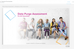 Data Purge Assessment