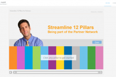 Streamline 12 Pillars